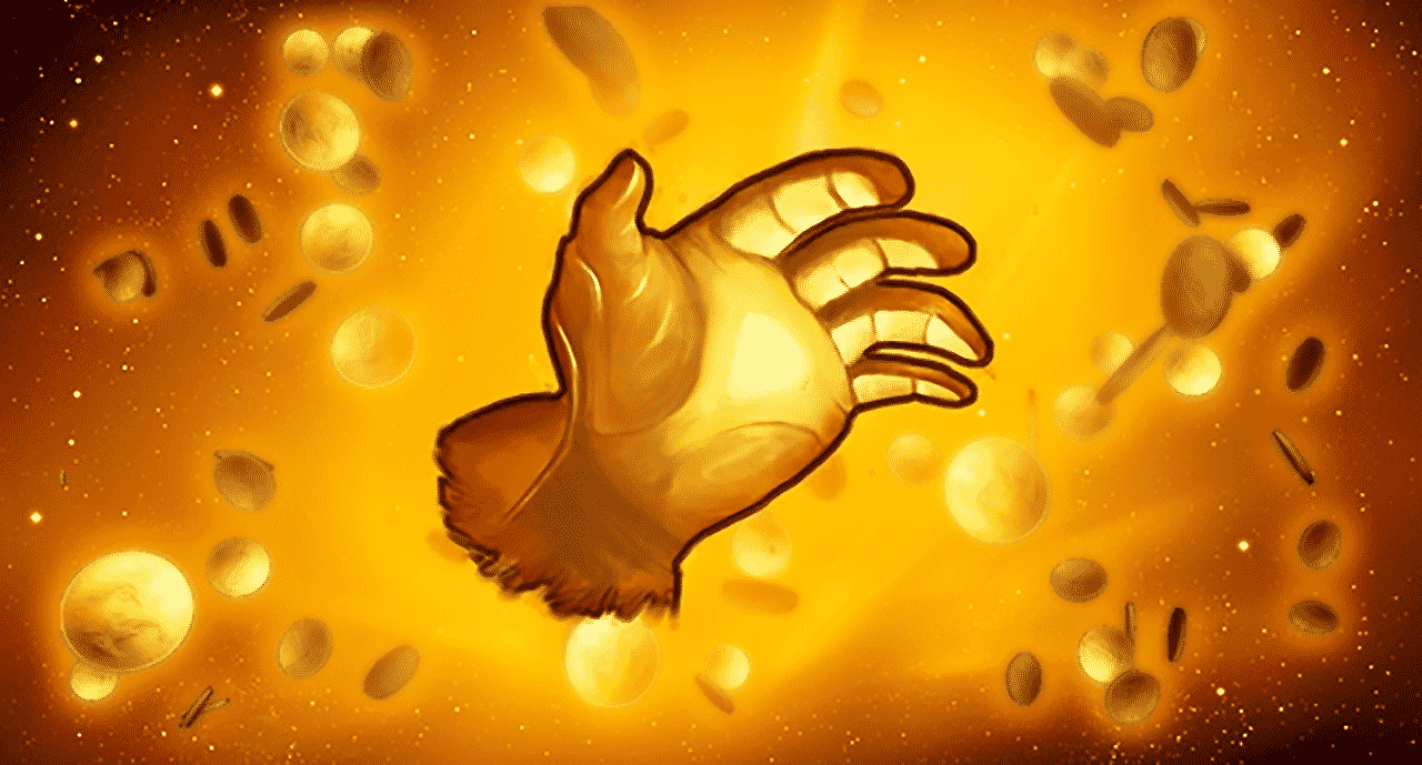 Dota-2-Th-i-c-a-Hand-of-Midas-ch-m-d-t Hand of Midas, когда и на кого собирать?