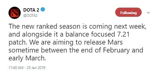 Новый рейтинговый сезон