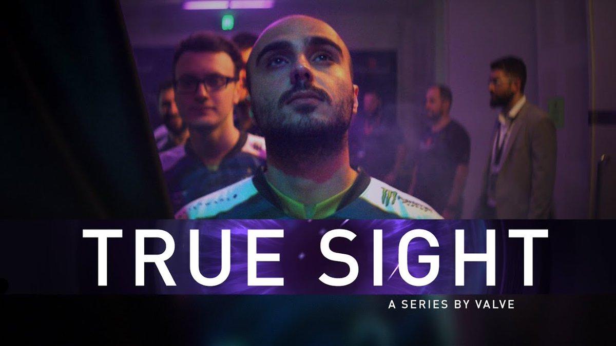 True Sight International 2019